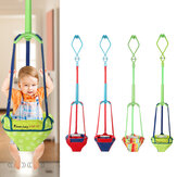 Baby Door Jumper Swing Hanging Seat Adjustable Baby Safety Exercise Tool Toddler Seat