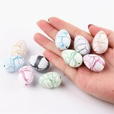 5 Pcs Best Hatching Growing Dinosaur Dino Eggs Add Water Magic Cute Kids Toy