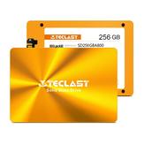 TECLAST Aurora Serie 2.5 `` SSD 128GB SATA III Interne Solid State Drive 256G 512G Solid State Disk voor Desktop Laptop