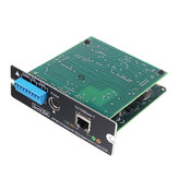 APC AP9619 UPS Power Network Control Card Module UPS Monitoring Card Board