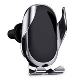 Bakeey 15W Wireless Charger Smart Fast Wireless Charging Car Phone Holder Car Mount For iPhone XS 11Pro Huawei P30 P40 Pro OnePlus 8Pro