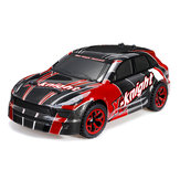 Crazon ZC-GS07B 1/18 2.4G 4WD Rc Voiture Rc X-Knight Drift Racing Jouets RTR
