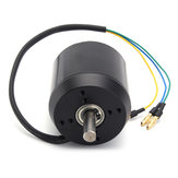 170KV 2.8kw Skate Elétrico Longboard High Efficience Brushless DC Motor