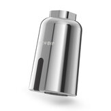BlitzWolf® BW-FUN8 Adattatore per rubinetto in metallo Senso automatico Dispositivo di risparmio idrico a induzione infrarossa senza contatto