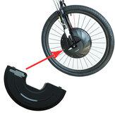 iMortor 36V 115WH 3200mAh E-Bike Litio Batería DC asistido por energía Batería Kit de conversión de bicicleta eléctrica de rueda delantera