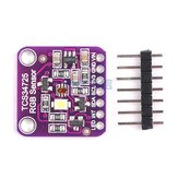 CJMCU-34725 TCS34725 Color Sensor RGB Color Sensor Development Board Module