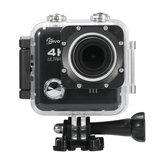 EIVOTOR 4K 1080P HD 170 Wide Angle 2.0 Inch LCD Screen WiFi Action Sport Camera