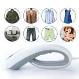 110V Portable Handheld Electric Fabric Clothes Steam