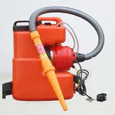 220 V Électrique Fogger Froid Pulvérisateur ULV Électrique Sparyer Tueur De Moustiques Machine Électrique Fogger Sparyer