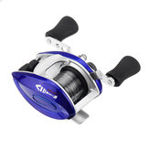 Fishing Reel 3.3:1 Gear Ratio For Right Hand Trolling Fishing Reel Fishing Tool