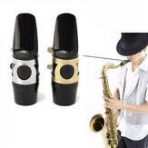 Sax alto sassofono boccaglio con tappo fibbia canna patch cuscini pad