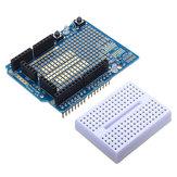 2 sztuki 328 Prototypowa prototypowa płytka rozszerzająca Geekcreit do Arduino - produkty współpracujące z oficjalnymi płytami Arduino