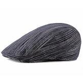 HombresalairelibreVeranoBoina Delgada Transpirable Sombrero