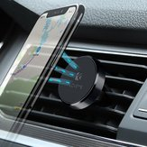 Floveme Powerful Magnetic Coche Air Vent Holder Mount para iPhone Xiaomi Huawei Teléfono móvil