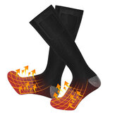 Electric Heated Socks Rechargeable Battery Chronic Cold Feet Warmers Winter for Outdoor Cycling Sports Thermal Socks