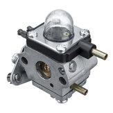 Carburateur Carb Engine Kit Voor Zama 1U-K82 Mantis Tiller 7222 7225 SV-5C / 2 C