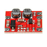 BESTEP DC-DC 3V-15V to 9V Fixed Output Automatic Buck Boost Step Up Step Down Power Supply Module For Arduino
