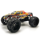 ZD Racing 9116 1/8 2.4G 4WD 80A 3670 senza spazzola RC Car Monster Off-road Truck RTR Toy