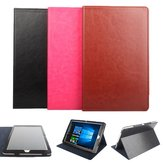 PU Leather Folding Stand Case Cover for Chuwi Hi10 Pro CHUWI Hi10 Air Tablet