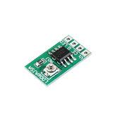 5pcs LD06AJSB DC 2.8-6V 30-1500mA Constant Current Converter Adjustable Control Module PWM Controller Board for 3V 3.3V 3.7V 4.5V 5V 6V LED Driver