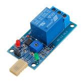 Nem Duyarlı Anahtar Modülü Nem Röle Kontrol 05VDC SL Moduele