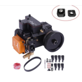 Toyan FS-S100WG 4 Stroke Engine Water Cooled Gasoline Kit for RC Car Boat Plane Vehicle Models