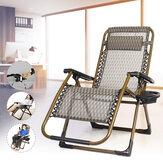 Cadeira de sala de estar Dobrável Cadeira de Pausa para o Almoço de Verão Cochilo Cama ReinforcementChair Portátil Praia Cadeira