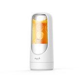 Deerma DEM-NU30 Портативная беспроводная USB-соковыжималка 45 Вт, 300 мл, 16000 об / мин Мини-многофункциональный сок из измельченного льда