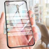 Bakeey 6D Arc Edge Anti Fingerabdruck gehärtetes Glas Display Schutz für iPhone XS / X
