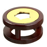 Wooden Wax Seal Stamp Melting Stove DIY Making Furnace Warmer Pot Sticks Sealing