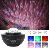 Projektor LED Galaxy Starry Night Light Ocean Star Sky Lampa Party Decor