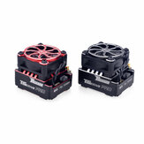 Surpass Hobby Rocket 160A Brushless Sensed ESC Racing Li 2~3S For 1/10 Racing RC Car