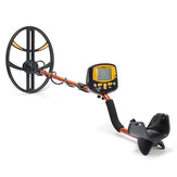 TX-950 Underground Metal Detector With LCD Display Gold Silver Finder Jewelry