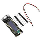 TTGO ESP8266 0.91 Inch OLED Display Module LILYGO for Arduino - products that work with official Arduino boards