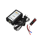 IMaxRC IMax B3 Pro Balance Charger With URUAV 7.4V 2800mAh Lipo Battery For Hubsan H501S H501A H501M H501C