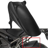 Motorcycle Rear Wheel Hugger Fender Mudguard For Kawasaki Versys650 KLE650 2008-2017