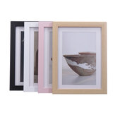 11Pcs/Set Modern Wall Hanging Photo Frame Set Art Home Decor Family Picture Display Living Room Hallway Bedroom Wall Decoration