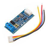 TTL al módulo de control de flujo automático MCU de puerto serie del módulo RS485