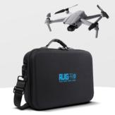 RUIGPRO ضد للماء حقيبة تخزين حقيبة الكتف المحمولة لـ DJI Mavic Air 2 RC Quadcopter