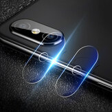 2 PCS Camera Lens Protector Soft Tempered Glass Rear Camera Phone Lens for Xiaomi Redmi Note 5