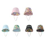 TOSWIM Schöne doppelseitige Sonnencreme Kinder Hut Kinder Mode Sommer Sonne UV Schutz Visierkappe von XIAOMI Youpin