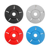90mm Grinding Wheel For 16mm Aperture Angle Grinder Attachment Five-teeth Milling Cutter