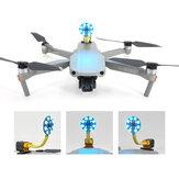 STARTRC Batterij Power Out Connector Power Adapter Verhoog de vliegtijd voor DJI Mavic Air 2 RC Drone