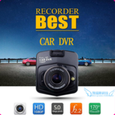 1080P HD LCD Car Camera Video DVR Cam Recorder Night Vision CMOS Sensor Car Dash Camera