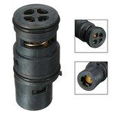 Radiatore dell'olio del termostato del liquido di raffreddamento del radiatore vaso di espansione per BMW E53 E83 E85 X3 E46