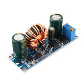 XY-SJV-4 CV Adjustable 3A 30W DC 5.5 -30V to DC 0.5 -30V Step Down Buck Converter Power Supply Module Voltage Regulator