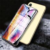 Bakeey9DCurvedEdgeHartglasDisplayschutzfolie für iPhone XS Max / iPhone 11 Pro Max kratzfeste Folie