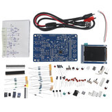DC 9V Digital Oscilloscope Kit DIY Electronic Production Kit Parts DSO138