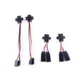 SonicModell AR Wing Pro FPV RC Airplane Spare Part 6-pin Connector for Main Wing