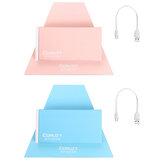 Pudełko do dezynfekcji ultrafioletowej LED USB Akumulator do masek na twarz Telefony komórkowe Biżuteria 99,9% Wskaźnik dezynfekcji